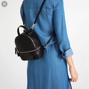 Zara Convertible Backpack